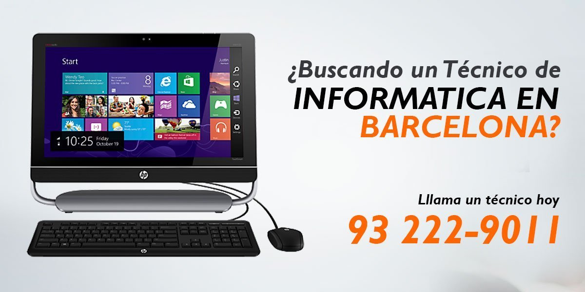 informática en Barcelona